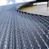 Directa de Fábrica de metal perforado para coleccionista actual