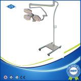 상한 색깔 이동할 수 있는 LED 운영 빛을 조정하십시오