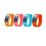Intelligentes Armband mit Puls-und Blutdruck-Monitor (K18C)