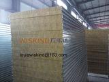 Fire-Proof panel sándwich de materiales de construcción