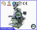 X6132A Universalknie-Typ Fräsmaschine