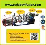 Máquina hidráulica da solda por fusão da extremidade para a tubulação