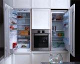 Cambio de imagen económico de la cocina de Welbom para el uso del proyecto