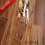 Vente en stratifié Eir de plancher de Lowes d'usine de la Chine gravé en relief dans Registed 8mm