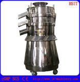 High-Efficiency gute Lieferanten-pharmazeutische Maschinerie-vibrierende Siebdruckeinrichtung (ZS-800)