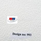 Пвх ламинированные гипс потолку с алюминиевой фольгой и резервное копирование993