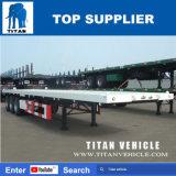 Titan 40 Welle des Tonnen-Behälter-Sattelschlepper-3 für Verkauf
