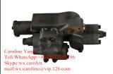Verdadeiro Komatsu (D85. D60. D65) da válvula de alívio de controle Bulldozer: 144-49-16101 Partes