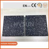 Chinees 20mm Dikte 1000*1000mm Tegels van de Vloer van het Parkeren van de Kleur niet van de Misstap de Beige
