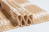 Tonalità eccezionali della tenda di bambù di qualità