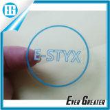 주문 명확한 비닐 스티커는, 명확한 스티커 주문 커트 Windows 스티커를 정지한다 커트 PVC 스티커를 정지한다