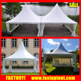 5m 6m Pagoda Carpas Dome Tenda Eventos