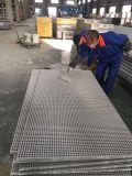 Escadas quadradas Grating moldadas FRP/GRP do engranzamento