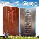 Peaux de porte façade en mélamine (NMD-0016)