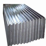 Galvalume Prix feuille de métal ondulé