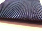 nattes en caoutchouc à nervures fines de 3mm