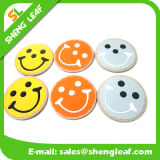 PVC promozionale Rubber Tourist Souvenir Fridge Magnet di Cute 3D Soft