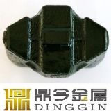 금속 조각 기능 일 타이어 보호 사슬