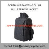 Куртка оптовых дешевых полиций предохранения от ворота Китая воинских Nijiiia противопульная