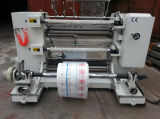 Vertical automatico Slitting e Rewinding Machine