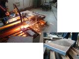 Профессиональная сталь углерода Hho режа ленточнопильный станок вырезывания металла 50mm