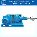 Pompa ad alta pressione per gas liquido criogenico