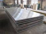 Classe 200 séries de plaque d'acier inoxydable
