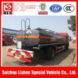 8000Lの小さいCarbon Steel Refueller Tank Truck