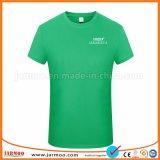 Populaire Comfortabel met de T-shirt van de Reclame van het Embleem