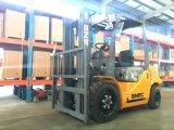 Ökonomischer Diesel 3 Tonnen-Gabelstapler