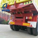 무거운 Load 3 Axle Tipping 또는 Dump Semi/Truck Trailer
