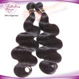 Haut de la qualité du corps humain d'onde Hair Extensions de cheveux brésiliens de gros non transformés vierge