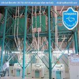 Moulin de farine de blé installé dans le moulin à farine de qualité de l'Afrique