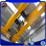 두 배 대들보 작업장 Motor-Driven 높은 Quaility 천장 기중기