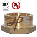 NSF61 het goedgekeurde Lage Vrije Messing die van /Lead van het Lood 11/4 '' ringen - 21/2 ''