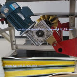 L'estrazione mineraria del cemento ha motorizzato il pulitore di cinghia della spazzola per Chevron, rinforzato, le Alzare-Nervature