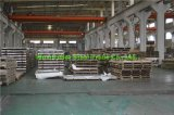 Placa de acero inoxidable de AISI 904L