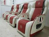 CCCのいろいろな種類のビジネス車のための電気マッサージの椅子
