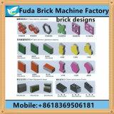 Berühmtes Brand Full Automatic Block Making Machine in China