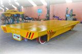Автомобиль переноса катушки Крест-Залива завода по изготовлению стали с нагрузкой