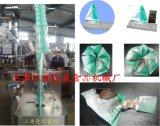 マルチ機能または三角形またはピラミッドのカプセルのパッキング機械(DXDP-300S)