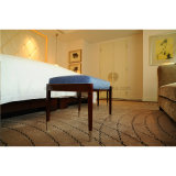 Meubilair van de Logeerkamer van het Hotel Hilton van de luxe het vijfsterren voor Verkoop