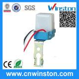 En tant que fabricant de l'éclairage de rue Photo minimum des commandes électriques avec la CE