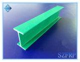 Clarabóias de plástico reforçado por fibra de farol H H H GRP de feixe de cruzamento