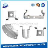 Piezas de metal modificadas para requisitos particulares de hoja de hierro/de acero inoxidable/de latón/de aluminio