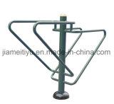 方法傘の練習棒が付いている屋外の適性装置