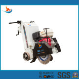Car-Working Concrete Cutting Saws for Salts one Concrete and Asphalt Road with Honda Gx390 13HP (JXC-400GA)
