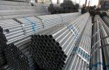 Строительный материал Hot DIP Galvanized Steel Pipe для Fence Post