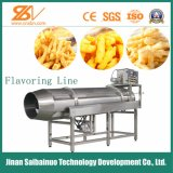 Il cereale automatico pieno standard del Ce arriccia la macchina di fabbricazione di Nik Naks