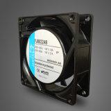 80x80x25mm Fabricante AC compacto Axial ventilador para el escape